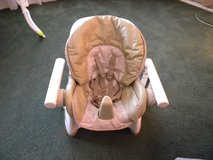 Table mount high chair by Fisher Price in Alamogordo, New Mexico