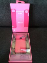 I-Phone Boostcase Hybrid standalone snap case&detachable battery sleeve in Plainfield, Illinois