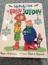 "Judy Moody&Stink""The Holly Holiday"" in Westmont, Illinois"