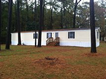 Very nice mobile homes Hubert, Swansboro, Jacksonville in Camp Lejeune, North Carolina