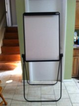 Double-Sided Portable Dry-Erase Easel in Watertown, New York