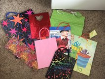 10 gift bags in Houston, Texas