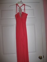 ball dress sz m in Camp Lejeune, North Carolina