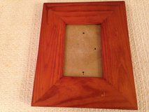 Wood Picture Frame in Joliet, Illinois