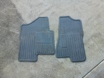 Floor mats 2006 Silverado in Fort Campbell, Kentucky