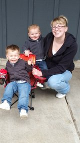 ISO full time nanny position in Naperville, Illinois