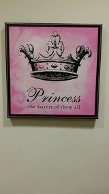 Princess The Fairest Of Them All, Wall Decor in Oswego, Illinois