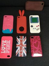 iPhone 4 protection cases in Naperville, Illinois