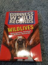 Guinness World records Wildlives in Naperville, Illinois