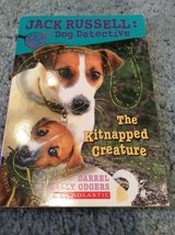 "Jack Russell Dog Detective""The Kitnapped Creature"" in Naperville, Illinois"