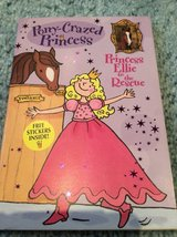 Princess Ellie to the Rescue in Bolingbrook, Illinois
