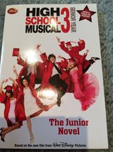 High School Musical 3 Senior Year in Naperville, Illinois