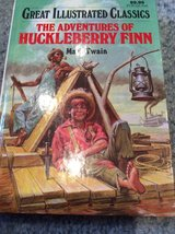 The Adventures of Huckleberry Finn (Mark Twain)book in Naperville, Illinois