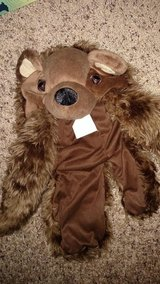 Bear and Tiger Plush Headdress Hat Childs NEW in Bolingbrook, Illinois