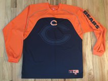 Bears L/S Shirt in Aurora, Illinois