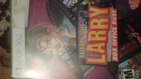 leisure suit larry box office bust xbox 360 in Fort Riley, Kansas