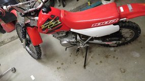 2000 honda xr100 in Barstow, California