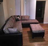 Sofa set in MacDill AFB, FL