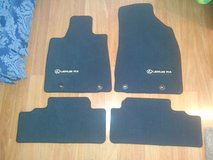 Brand New Lexus RX350-RX450h Mats in Glendale Heights, Illinois