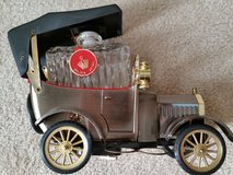 "CLEARANCE Musical ""1918"" Ford Liquor Caddy in Sandwich, Illinois"