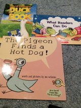 Children books in Naperville, Illinois
