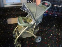 Safety 1st Stroller - Disney Winnie the Pooh and Friends in Camp Lejeune, North Carolina