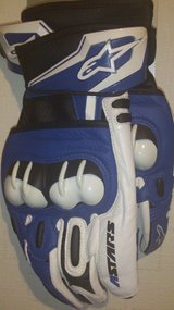 Alpine Stars GP-X Racing Performance Gloves~ Size XXL~ Brand New~!!! in Okinawa, Japan