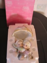 Precious Moments 1st Christmas Together ornament, 2002 in Ramstein, Germany