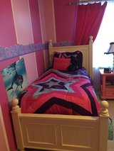 Twin Bed Frames in Elgin, Illinois