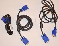 Video Cables - PCMCIA Analog in Houston, Texas