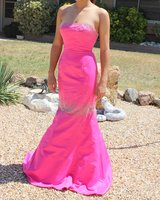 Beautiful pageant/prom gown in Barstow, California