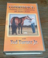 Halter Horse VHS with Ted Turner Jr. in Alamogordo, New Mexico