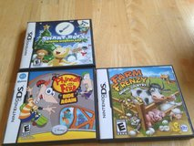 Nintendo Christmas Smart Boys Winter Wonderland DS Game Disney DVDs in Bartlett, Illinois