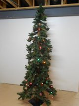 Old Country Christmas Tree in Joliet, Illinois