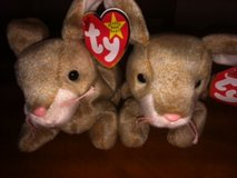"""TY """"NIBBLY"""" BROWN RABBIT in Cherry Point, North Carolina"""