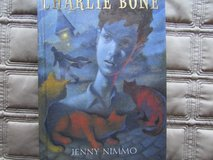 charlie bone by jenny nimmo in Naperville, Illinois