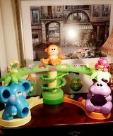 Fisher Price Go baby Crawl Cruise Musical Activity center in Naperville, Illinois
