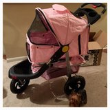 Pink- Oxford Deluxe Pet Jogger Stroller -Brand New in Conroe, Texas