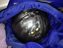 Youth bowling ball with bag in Houston, Texas