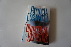 Unnatural Exposure by Patricia Cornwell in Bolingbrook, Illinois
