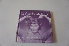 Looking for Mr. Right (Hallmark Book) in Bolingbrook, Illinois