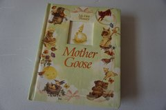 Mother Goose Rhymes Board Book in Joliet, Illinois