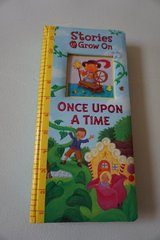 Stories to Grow On-Various Nursery Rhymes and Stories Board Book in Joliet, Illinois