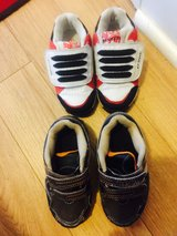 Toddlers shoes size 7 in Camp Lejeune, North Carolina