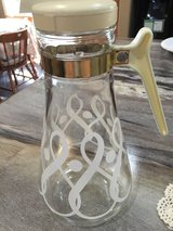 Vintage Pitcher Carafe in Fort Campbell, Kentucky