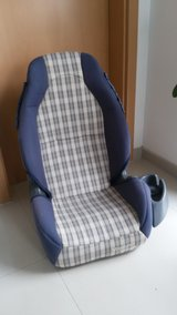 Child Booster Car Seat in Ramstein, Germany