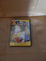 Springtime for Max & Ruby dvd in Ramstein, Germany