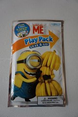 Despicable Me Activity Pack in Bolingbrook, Illinois