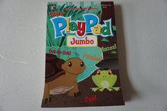 Super Play Pad Jumbo Activity Book in Bolingbrook, Illinois