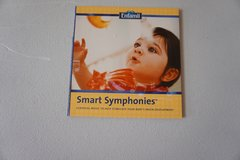 Smart Symphonies CD with Classical Music in Oswego, Illinois